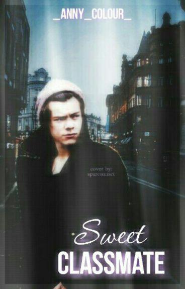 Sweet Classmate ~|HARRY STYLES|~