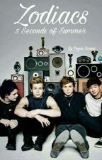 5 Seconds of Summer Zodiacs  by Pingwin_Hemmo