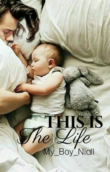 This is the life || Harry Styles