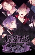 The Special Bride (Diabolik Lovers x reader) Slow Updates by xarrow_hunterx