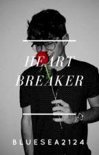 Heartbreaker  by BlueSea2124