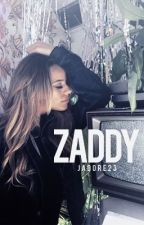 Zaddy Dinah/You by Jadore23