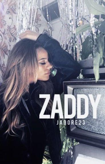 Zaddy Dinah/You