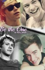 Be the one ✧ narry stylan + connor franta au , česky by Kajusa_Styles69