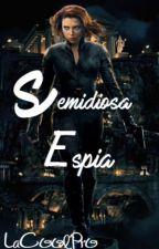 Semidiosa Espía© by LaCoolPro