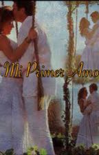 Primer amor  by GigiVallejo