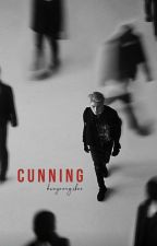 Cunning : JaeYong by NCTurkey