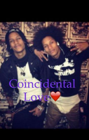 Coincidental Love ❤️