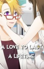 A Love to Last a Lifetime - Yoosung X Reader fanfic by confusedkags