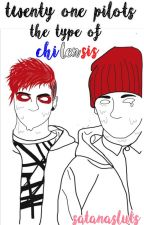 ✧twenty øne piløts the type of chilensis✧ by satanasluts