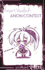 ♛ Best <Insert Vocaloid Anon> Contest Book ♛  by VocaAwards