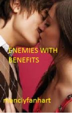 Enemies WIth Benefits by sarah_the_editor