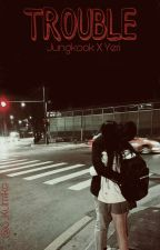 STOP!! I'M NOT YOUR FAN!! [BTS Jungkook Fanfiction] by S_Kumiko