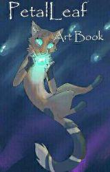 PetalLeaf Art Book by PetalLeaf