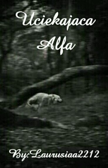 Uciekająca Alfa