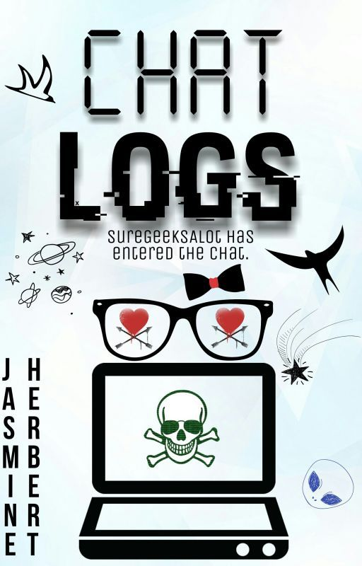 Chat Logs. by SureGeeksALot
