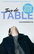 Tour de table by MonNomEstTab