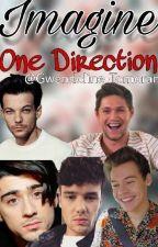● Imagine One Direction ● by Gwendoline-Tomoran