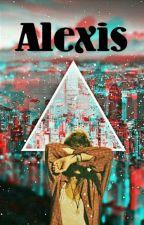 Alexis [DOKONČENO] by Second_Story