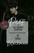 DEEP BLACKMAN by Saraj_ng