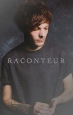 Raconteur by Charlotte071986