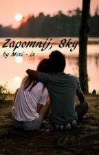 Zapomnij, Sky by Mixi-ix