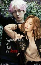 Договор или я влюбилась? by ParkPaoSoo