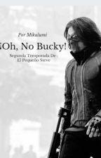 ¡Oh, No Bucky! by MikuLumi