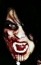 Vampiro!   frerard os  by pinkishfrerard