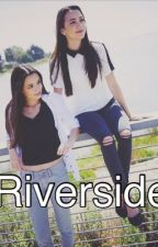 Riverside View [A Merrell twins Fanfic] by TruFanFicLover