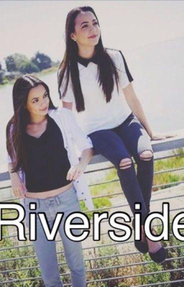 Riverside View [A Merrell twins Fanfic]