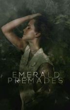 Emerald Premades by EmeraldGraphics