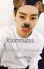 Roommates | IU | Mark tuan | by KylaChea