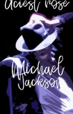 Michael Jackson Imagines by -CallmeBabygirl-