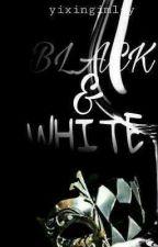 Black & White [Showki+18] by yixingimlay