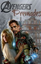 Premades Avengers by TorreAvengers