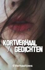 Gedichten by Verhaaltjees
