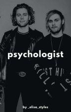 Psychologist » muke  [Terminée] by _Elisa_Styles