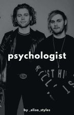 Psychologist. //MUKE\\ [Terminée] by _Elisa_Styles