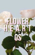 flower heart ✿ [o.s] by xFlowerz