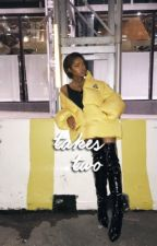 TAKES TWO ▹ THE GET DOWN   by hakeemslyon