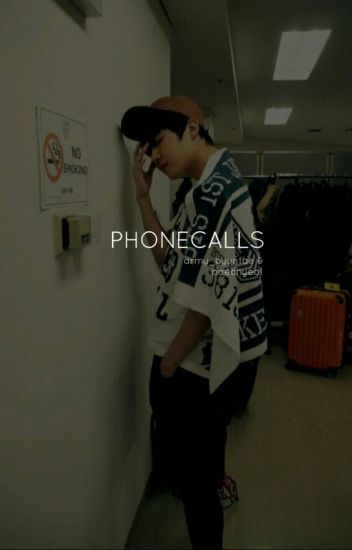 PHONECALLS || Jihope