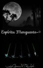 Espíritu Menguante~○||Omegaverse||M-preg by LaOppaiDeThuJefa