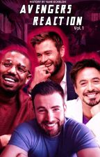 AVENGERS REACTION... by Vane_Echelon