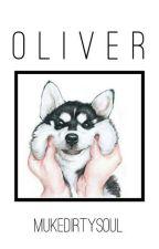 Oliver :: mpreg!¡muke by mukedirtysoul