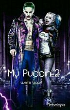 My Puddin 2 by Rebelapis