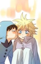 {Complete} Spaz and Flip -Tweek X Craig by Mysterion_McCormick