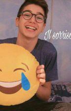 Il sorriso di cellucci by TatianaAnile