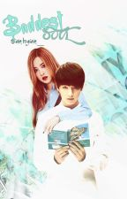 Baddest Soul | Jeon Jungkook by -luhannyeong-