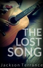 The Lost Song by JacksonTerrance